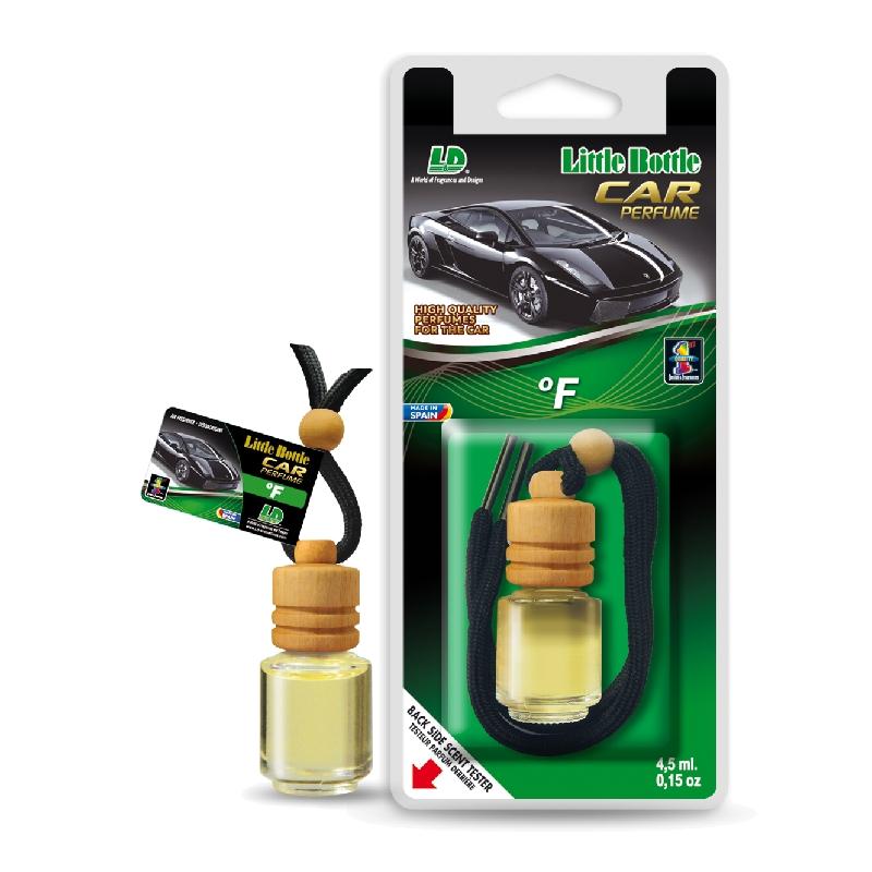 L&D Little Bottle Car Perfume F LDvůně
