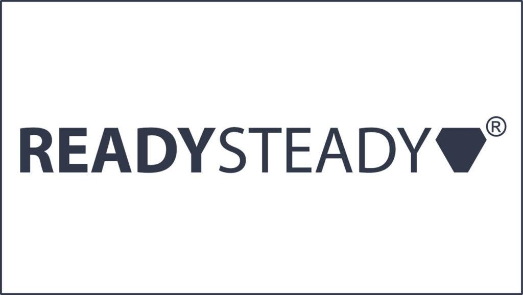 Logo ReadySteady vůně